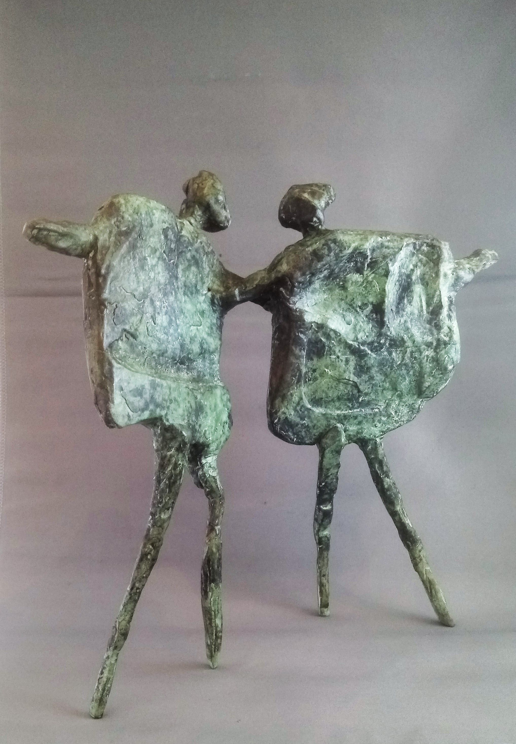 Dancing Children
