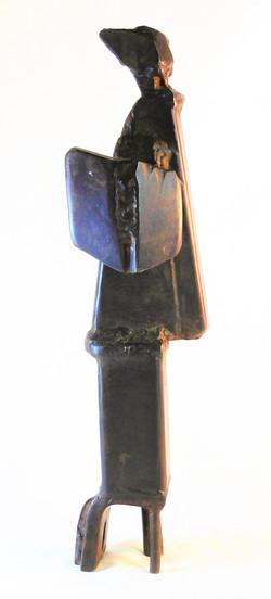 Sentinel with Shield II