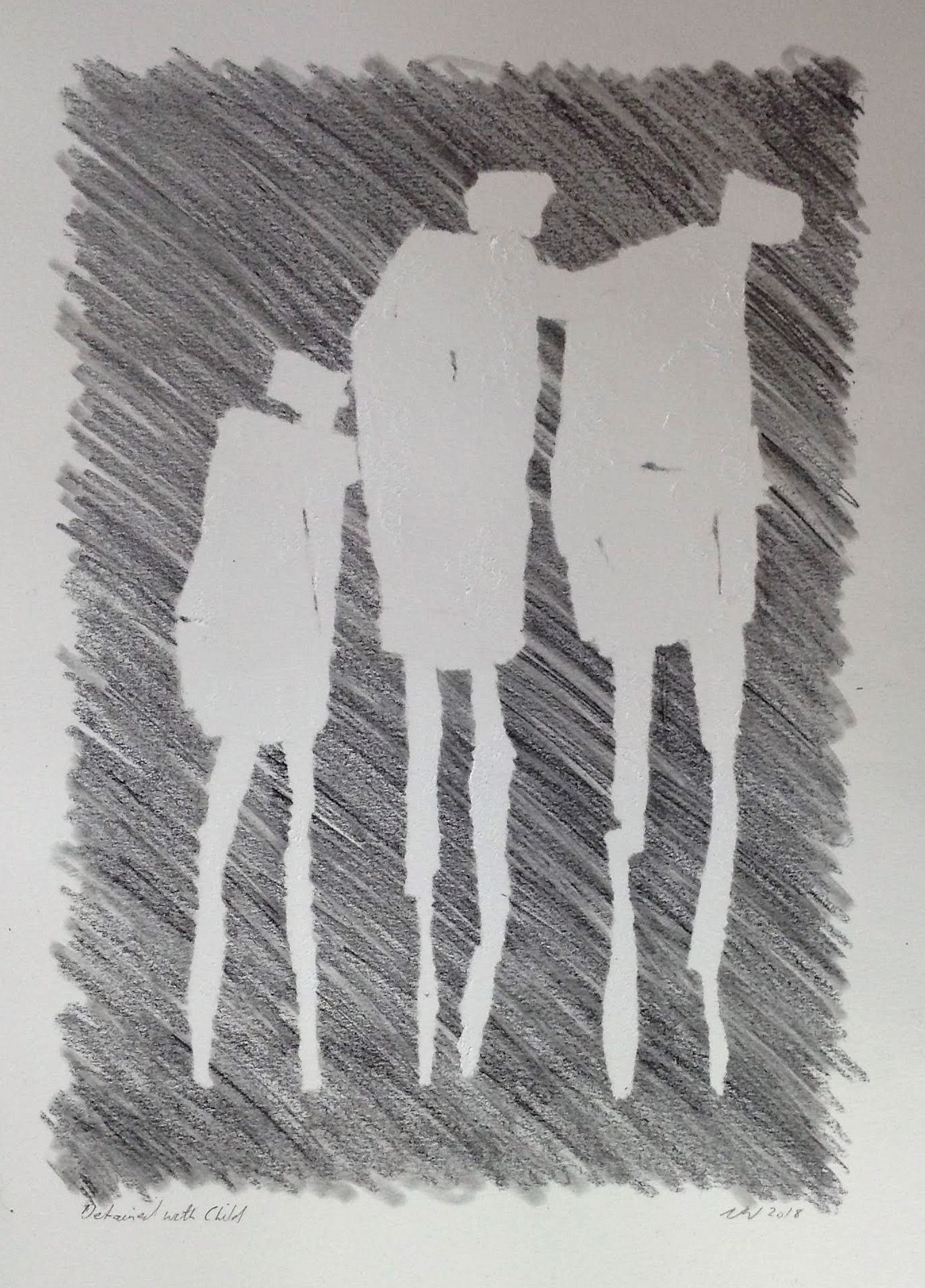 Study for Detained with Child