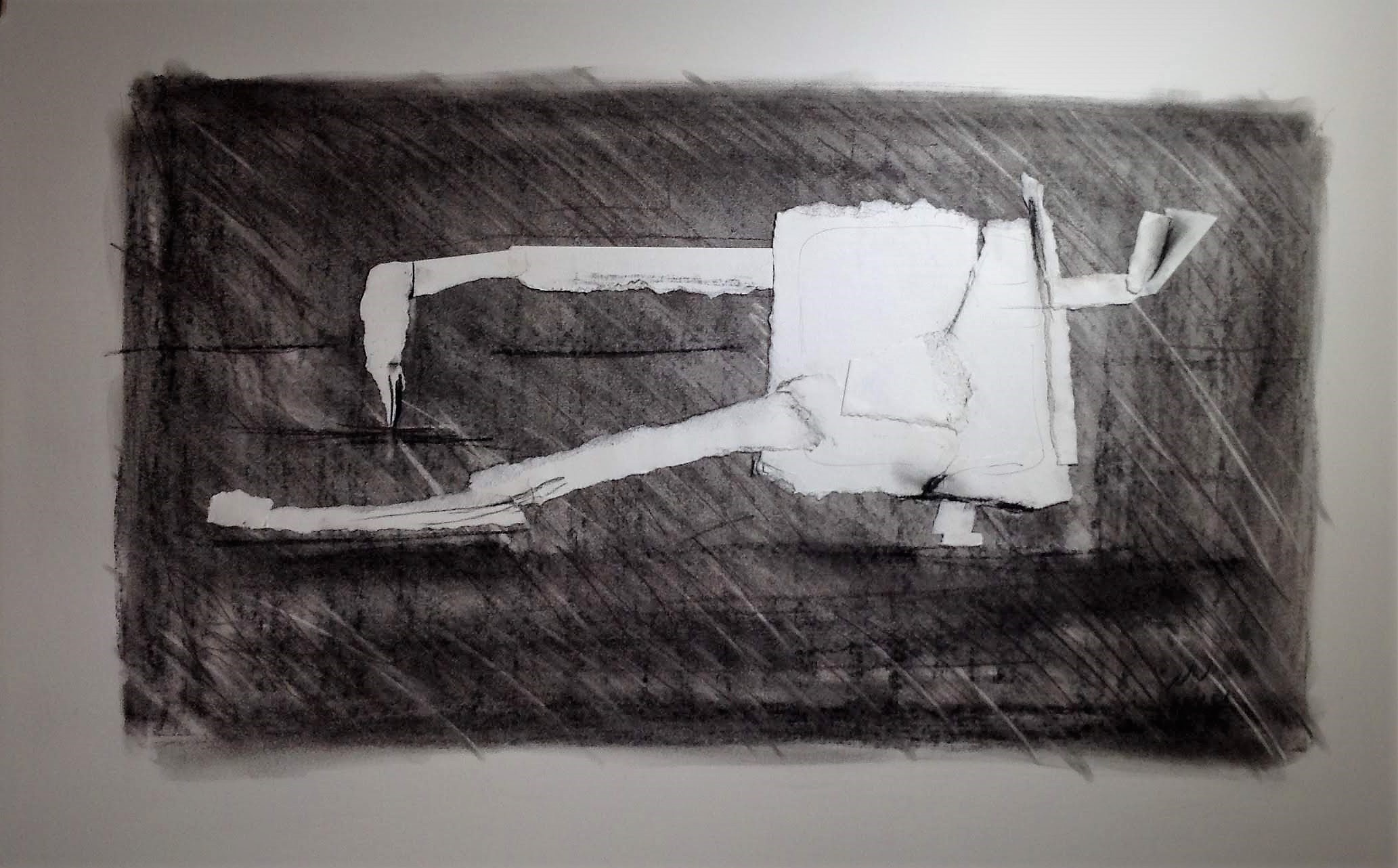 Study for Reclined 2