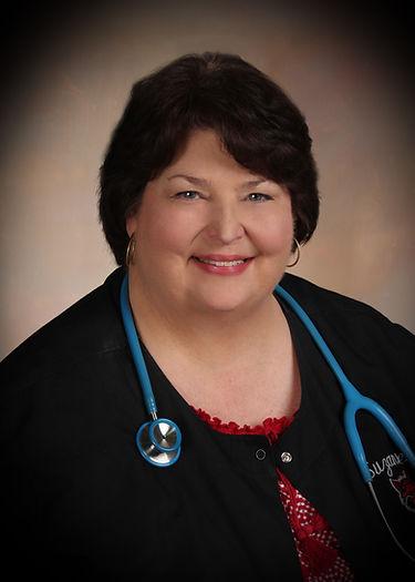 Suzanne Bushong Nurse Practitioner