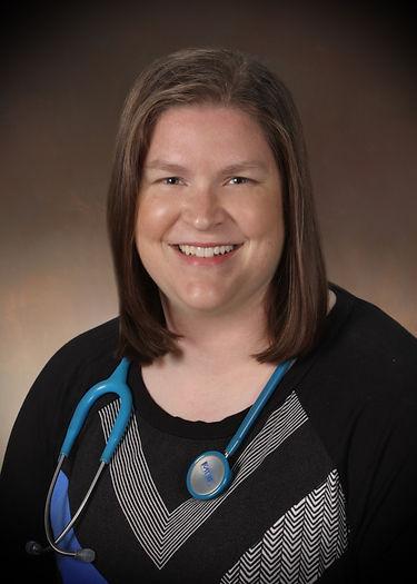 Jamie Jordan Nurse Practitioner