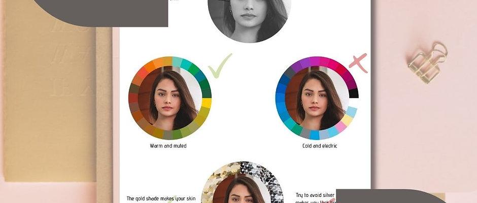Armocromia - Your Colour Analysis