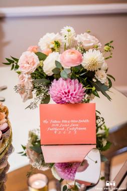 L&V Custom Wedding Invitations