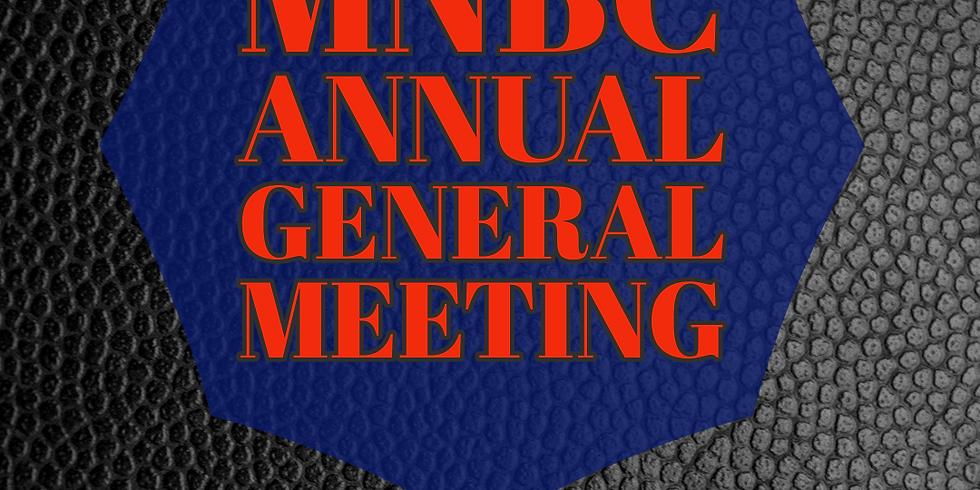 MNBC Annual General Meeting