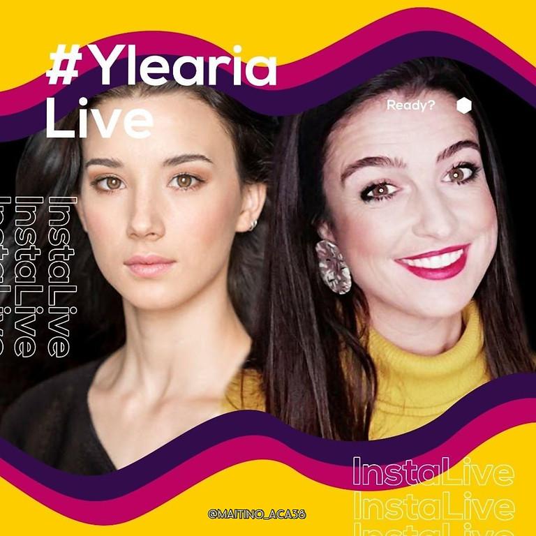#YleAria