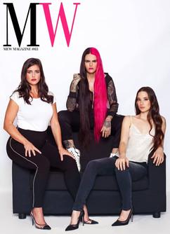 Mew Magazine