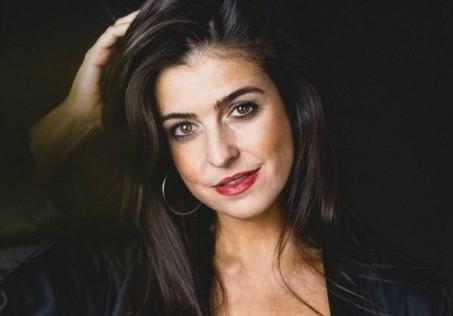 """Ylenia Baglietto, nueva estrella de """"Una Vita"""": """"Seré una mujer de vanguardia para el momento"""""""