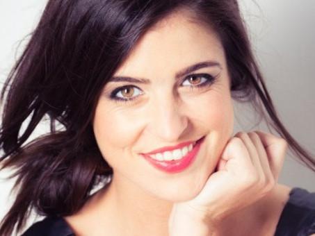 Ylenia Baglietto: 'El trabajo del actor es buscar en su interior'