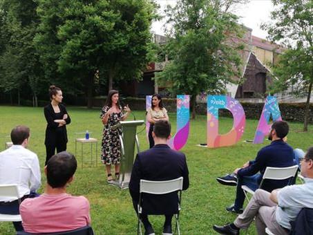 ETB presenta su programación para el verano