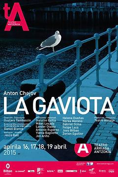 La Gaviota (Chéjov).jpg