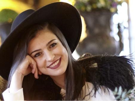 Ylenia Baglietto: «Mi personaje en 'Acacias 38' es un verdadero regalo»