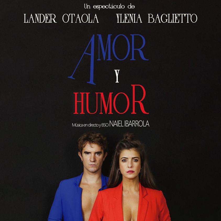 'Amor y humor'