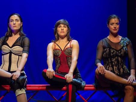 La comedia musical 'Yo, la peor del mundo' abre el cartel de diciembre