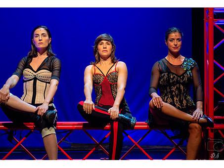 """""""Yo, la peor del mundo"""" ha sido premiada en el Campeonato Nacional de Mujeres Directoras de Teatro"""