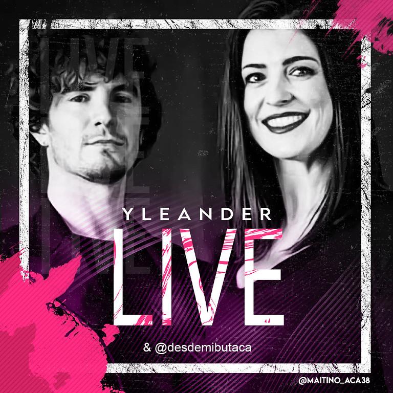 Yleander & Desde mi butaca