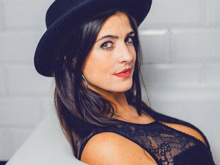Diez cosas que (igual) no sabías de... Ylenia Baglietto