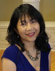 Amy Mitani, piano teacher in Plano area