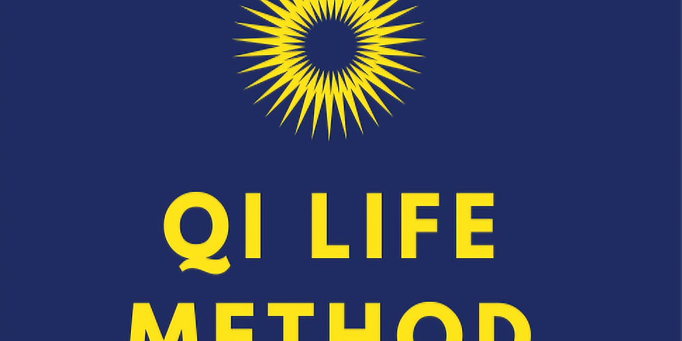 Qi Life Method flow and flexibility Qigong