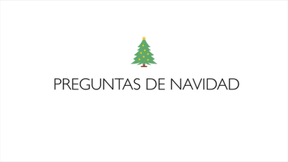 WV: Navidad 2019