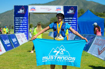 Trail Running Fotos Sociales