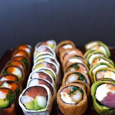 Mitake Sushi