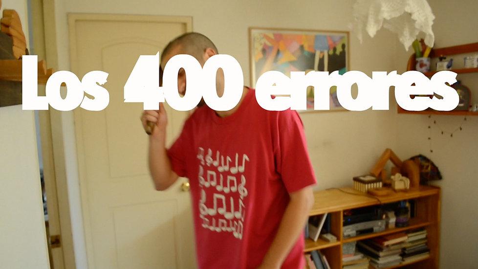 Portada Los 400 Errores .jpg