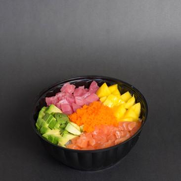 RUCA, Fresh Food