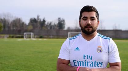 WVC: Entrenadores Fund. Real Madrid