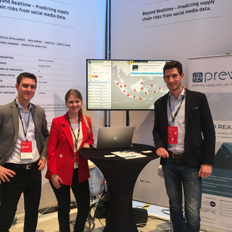 Vienna-based AI startup Prewave secures seed investment from IST Cube and Pioneers Ventures