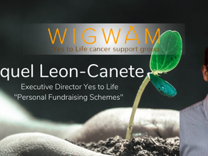 Personal Fundraising Schemes