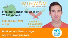 Healing Cancer Holistically