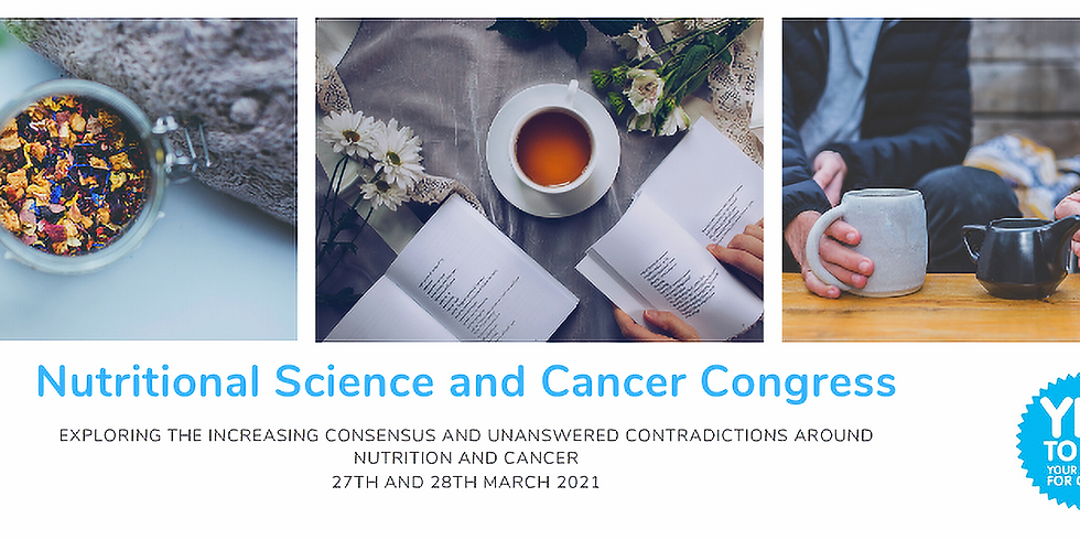 NUTRITIONAL SCIENCE & CANCER