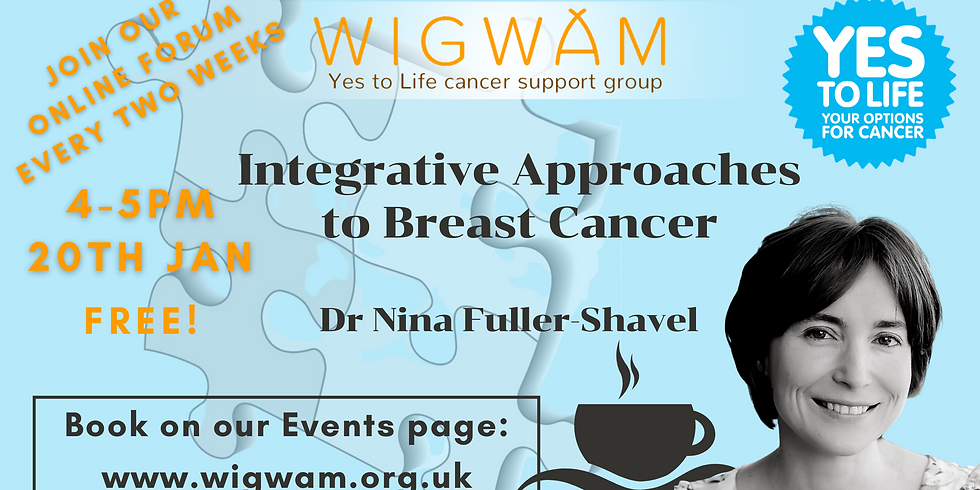 Integrative Approaches to Breast Cancer