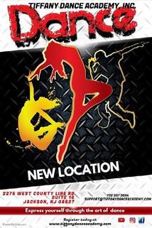 Tiffany Dance Academy's new location!!