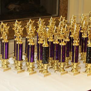 Awards Banquet - Eagle Ridge Golf Club, NJ
