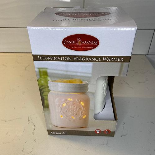 Illumination Sent Warmer Gift Set