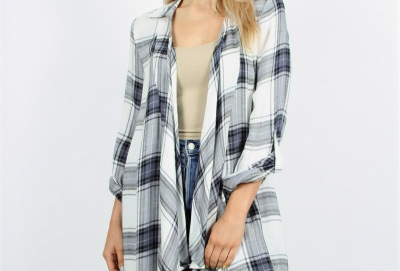 The Ultimate  Flannel