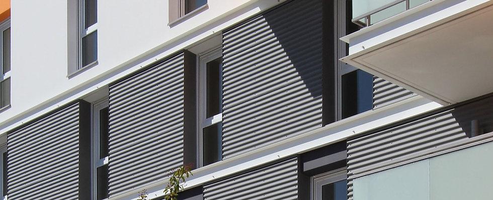 Nicolas et Le Hen architectes. Architectes Rennes