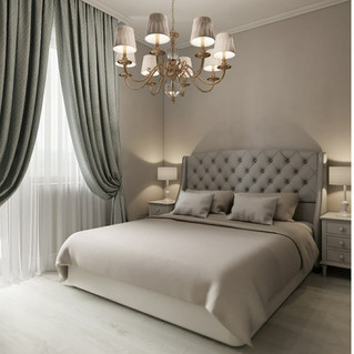 Curtains & Bedding