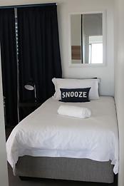 Graaitjie Single Room 3/4 bed