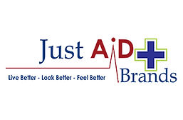 Just Aid Brands