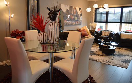 Upholstery Dining Chairs