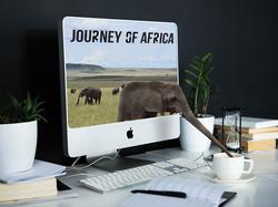 Journey of Africa