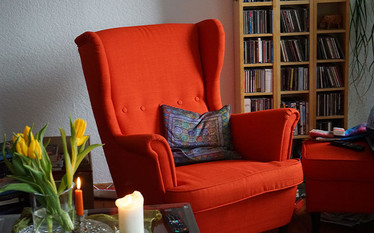 Upholstery Chair