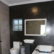 Graatjie Delux Bathroom