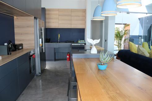 Graaitjie  Kitchen
