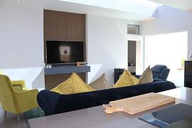 Graatjie Living Room