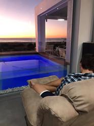 Graaitjie Sunset