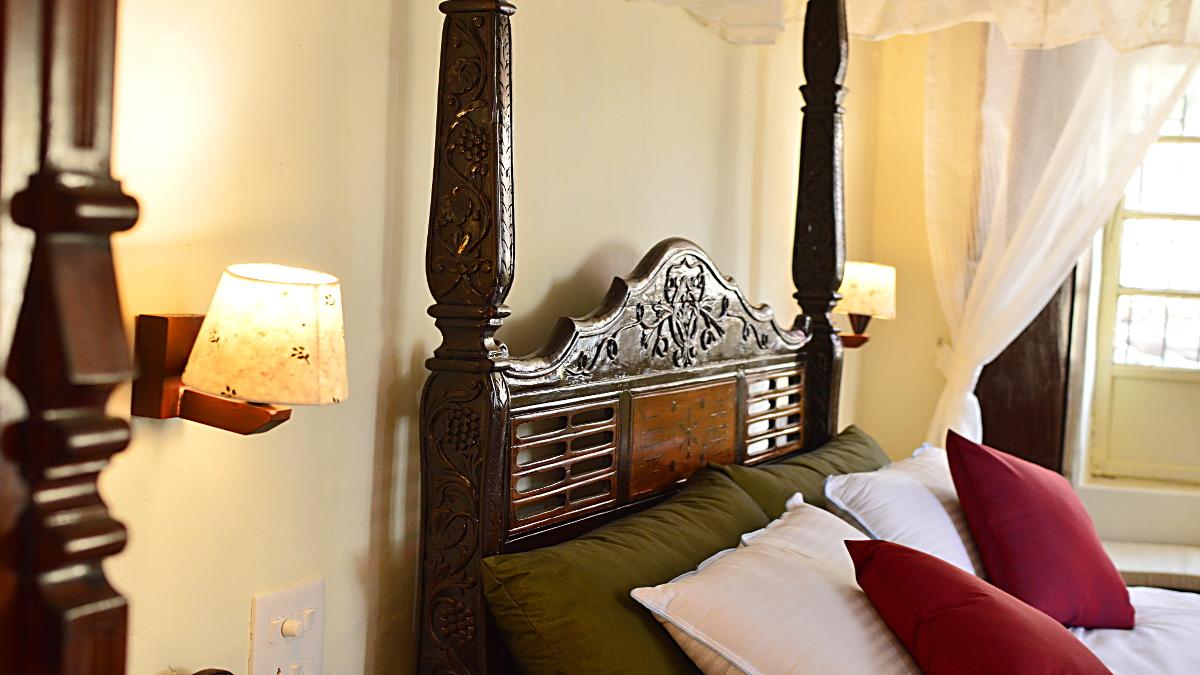 Figueiredo Room